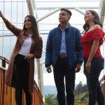 Municipalidad difunde promoción turística 'Tu mejor experiencia es Ambato'