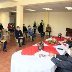 Alcalde atiende necesidades de los mercados Simón Bolívar y Central