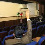Alcalde promueve cambios al interior del Concejo Municipal de Ambato