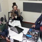 Municipalidad impulsa los derechos en radio online 'DEMO' - CCPDA