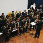 Municipalidad invita a disfrutar de las retretas musicales los jueves y viernes