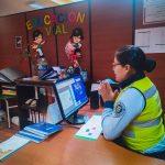 Escuelas de conducción vial recibirán capacitaciones de agentes de tránsito