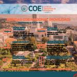 COE Nacional replica las restricciones emitidas en el cantón Ambato