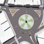 Solución vial de Huachi Chico mejorará la movilidad entre el norte y el sur