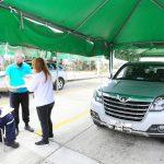 Matriculación vehicular para el dígito 3 inicia desde hoy