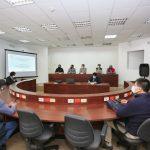 Secretaría de Participación Ciudadana presentó plan de trabajo 2021