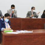 Alcalde da trámite a pedidos ciudadanos en nueva audiencia pública