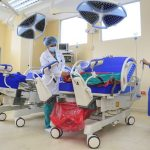 Hospital Municipal implementa dos nuevas camas ginecológicas para partos