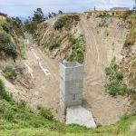 Escombrera Municipal de Unamuncho se encuentra en etapa final de construcción