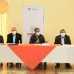 Moradores de la parroquia Montalvo reciben atención de la Municipalidad