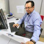 Xavier López asumió la dirección de Tecnologías de la Información