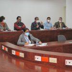 Alcalde atiende peticiones ciudadanas en nueva audiencia pública