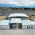 A finales de mayo culminan trabajos en el Centro de Revisión Técnica Vehicular