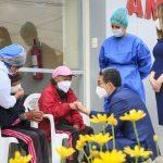 Municipalidad y Ministerio de Salud Pública firman convenio para combatir Covid-19