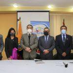 Municipalidad de Ambato atiende peticiones de la parroquia Atahualpa