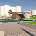 Municipalidad proyecta interconexión de espacios seguros en los parques Miñarica I y II