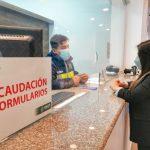 Municipalidad abre nuevo punto de recaudación y facilita el pago de impuestos