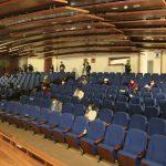 Concejo Municipal de Ambato fomenta el arte y la cultura de la ciudad