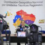 Alcalde exhorta al Gobierno Nacional apoyar el control del comercio informal