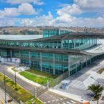 Municipalidad busca potenciar actividad comercial de Terminal Terrestre Sur