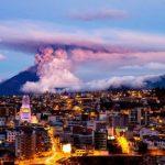 Ambato mantiene el semáforo epidemiológico amarillo hasta el 31 de julio