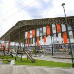 Plaza San Juan permitirá reubicar el comercio informal
