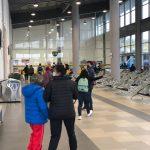Terminales dan servicio seguro y oportuno a todos los destinos del país