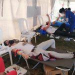 Municipalidad apoya campaña masiva de donación de sangre este sábado