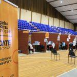 Brigadas Médicas Municipales apoyan vacunación en Ambato