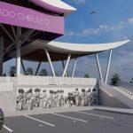 Juan Benigno Vela contará con un mercado moderno en Chibuleo
