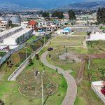 Parque Lineal Quebrada Seca brindará espacios seguros de recreación