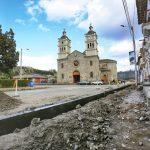 Obras mejoran calidad de vida en las 18 parroquias rurales de Ambato