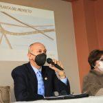 Socializan vías alternas mientras se construyen intercambiadores en Izamba