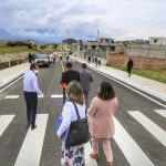 La Municipalidad entrega nuevos sistemas hidrosanitarios a los ambateños