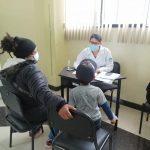 Hospital Municipal brinda asistencia médica gratuita en las parroquias rurales