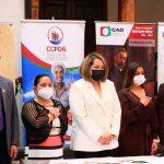 Municipalidad de Ambato promueve campaña 'La Receta de la Vecina'