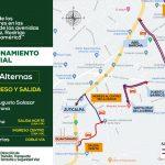 El 7 de septiembre inicia construcción de intercambiadores viales de Izamba