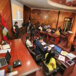 Concejo Municipal de Ambato rechaza accionar de juezas de Quevedo