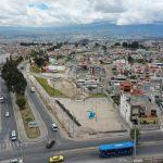 Recuperación del Parque Lineal Quebrada Seca culminará en 30 días