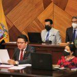 Disminuye la ocupación de camas UCI para Covid-19 en Ambato