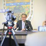 Municipalidad toma acciones para reactivar economía en plazas y mercados