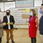 Ambato elegida por el Programa de las Naciones Unidas para el proyecto INTEGRA