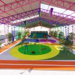 Ex Plaza Santa Clara se convertirá en un parque moderno y recreativo